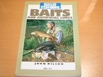 Baits and Artificial Lures (Signed copy)