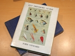 Fly Dressers' Guide (Signed copy)
