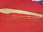 B James Avocet Coarse Rod - Superb Condition