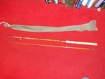 Hardy H W Favourite 10lb Spinning Rod