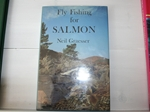 Fly Fishing for Salmon (Signed copy)