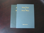 Avon Days and Stour Ways (Signed copy)