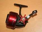 ABU 505 Closed Face Fixed Spool Reel
