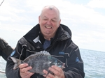 Sea Bream fishing from Poole