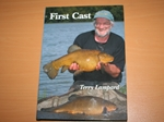 First Cast (Signed copy)