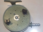 Grice and Young Jecta Orlando sidecast centre pin reel
