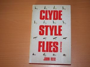 Clyde Style Flies and Their Dressings
