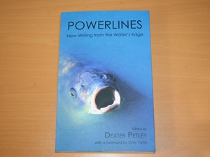 Powerlines. New Writing from the Water's Edge