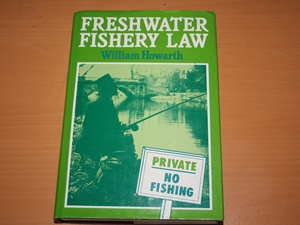 Freshwater Fishery Law