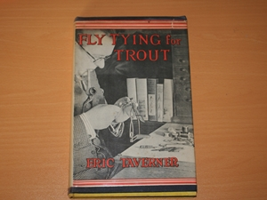 Fly Tying for Trout