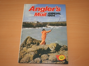 Angler's Mail Annual 1984