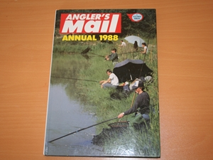Angler's Mail Annual 1988