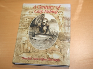 A Century of Carp Fishing