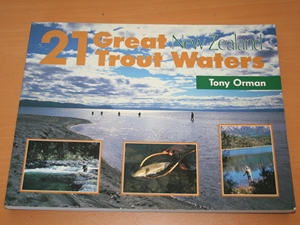 21 Great New Zealand Trout Waters