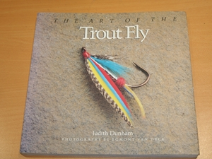 Art of the Trout Fly
