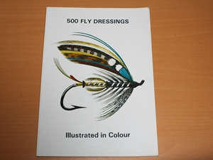 500 Fly Dressings