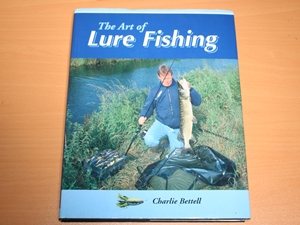 The Art of Lure Fishing