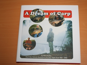 A Dream of Carp  (signed copy)