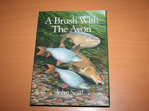 A Brush with the Avon (signed copy)
