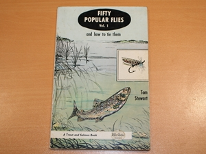 Fifty Popular Flies Vol. 1