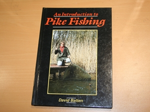 An Introduction to Pike Fishing (Signed)