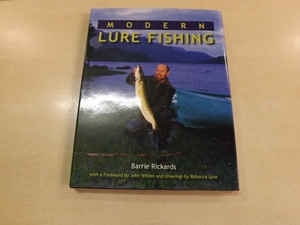 Modern Lure Fishing (Signed copy)