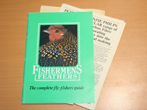 Fishermans Feathers